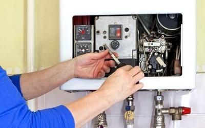 ADM Sanitair & CV - Onderhoud gasketel